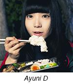 AYUNiiiD