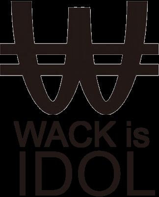 WACK is IDOL