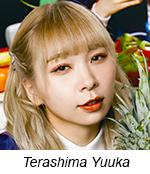 yuuka